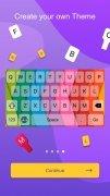 Color Keyboard Themes & Emoji image 4 Thumbnail