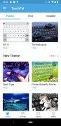 Clavier TouchPal - Émoji, autocollants et thèmes image 7 Thumbnail