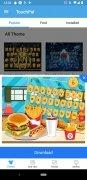 Teclado TouchPal - Emojis, pegatinas, GIF y temas imagen 9 Thumbnail