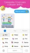 Teclas de Emoji imagen 3 Thumbnail