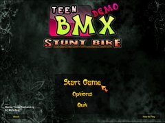 Teen BMX Stunt Bike immagine 1 Thumbnail