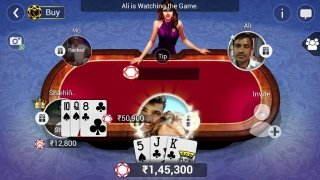 Teen Patti Gold bild 2 Thumbnail