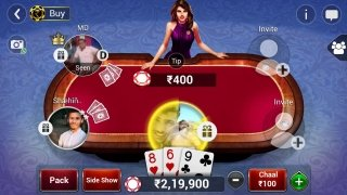 Teen Patti Gold bild 3 Thumbnail