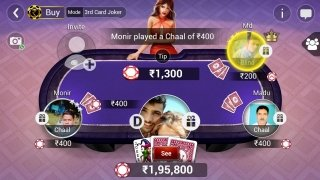 Teen Patti Gold immagine 5 Thumbnail
