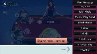Teen Patti Gold bild 6 Thumbnail