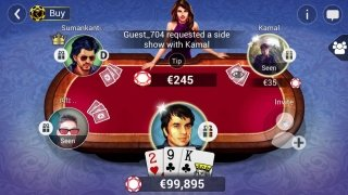 Teen Patti Gold bild 5 Thumbnail