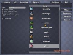 Teeworlds immagine 3 Thumbnail