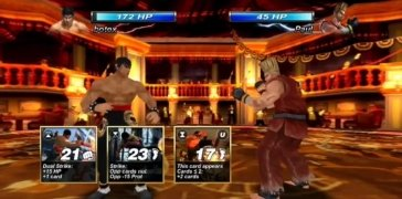 Tekken Card Tournament immagine 4 Thumbnail