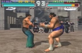 Tekken Tag Tournament image 1 Thumbnail