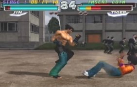 Tekken Tag Tournament image 2 Thumbnail