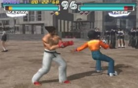 Tekken Tag Tournament image 3 Thumbnail