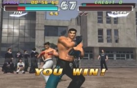 Tekken Tag Tournament image 5 Thumbnail