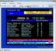 Teletexto TVE imagen 3 Thumbnail