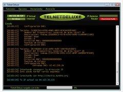 Telnet Deluxe imagen 1 Thumbnail