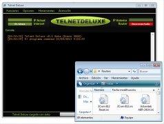 Telnet Deluxe imagen 2 Thumbnail