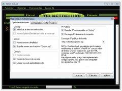 Telnet Deluxe imagen 4 Thumbnail