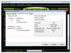 Telnet Deluxe imagen 5 Thumbnail