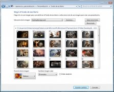 God of War 3 Theme bild 4 Thumbnail