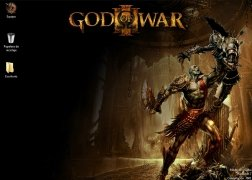 God of War 3 Theme bild 5 Thumbnail