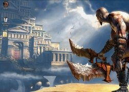 God of War 3 Theme image 6 Thumbnail