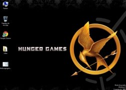 The Hunger Games Theme Изображение 2 Thumbnail