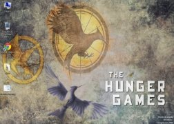 The Hunger Games Theme image 3 Thumbnail