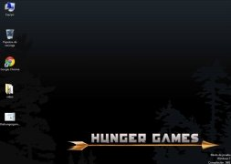 The Hunger Games Theme Изображение 4 Thumbnail