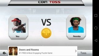 Tennis 3D imagen 3 Thumbnail
