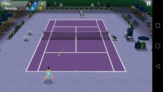 Tennis 3D bild 5 Thumbnail