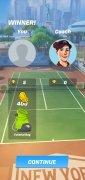 Tennis Clash imagen 3 Thumbnail
