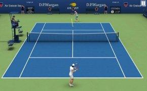 Tennis World Open 2021 imagem 2 Thumbnail