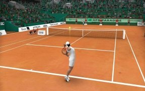 Tennis World Open 2021 imagem 3 Thumbnail