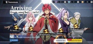 Tensura: King of Monsters imagem 7 Thumbnail