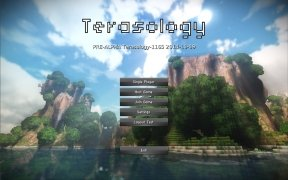 Terasology imagen 5 Thumbnail