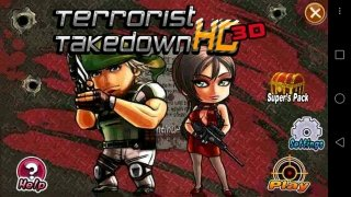 Terrorist Takedown imagen 1 Thumbnail