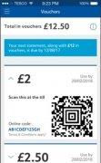 Tesco Clubcard imagen 2 Thumbnail
