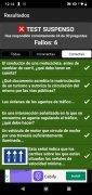 Test Autoescuela DGT imagen 8 Thumbnail