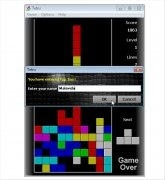 Tetris imagen 2 Thumbnail