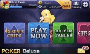 Texas HoldEm Poker imagem 1 Thumbnail