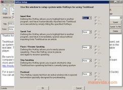 TextAloud  3.0.76 imagen 4