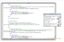 TextMate imagem 1 Thumbnail