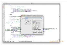 TextMate immagine 3 Thumbnail