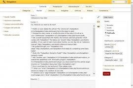 Textpattern Изображение 2 Thumbnail