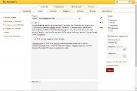 Textpattern Изображение 5 Thumbnail