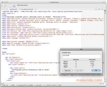 TextWrangler imagen 2 Thumbnail