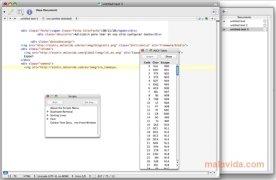 TextWrangler imagen 3 Thumbnail