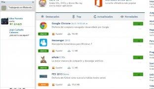 TFox imagen 2 Thumbnail