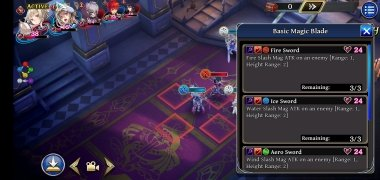 The Alchemist Code imagem 1 Thumbnail