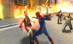 The Amazing Spider-Man immagine 3 Thumbnail