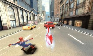 The Amazing Spider-Man immagine 4 Thumbnail